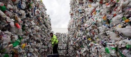 Технологии и перспективы переработки мусора.